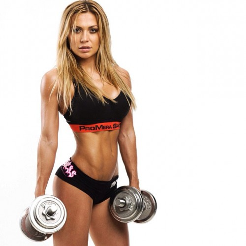 Фитнес - красота - здоровье