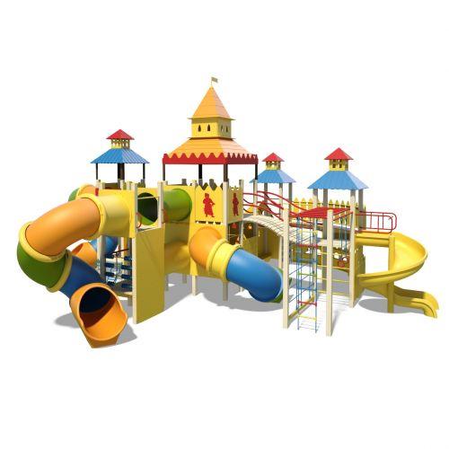 Спортивное оборудование для детей
