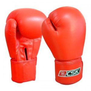 """Боксерские перчатки """"CSK"""" 12oz"""