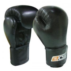 """Боксерские перчатки """"CSK"""" 14oz"""