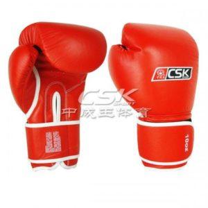 """Боксерские перчатки """"CSK"""" 12oz Говяжья кожа!"""