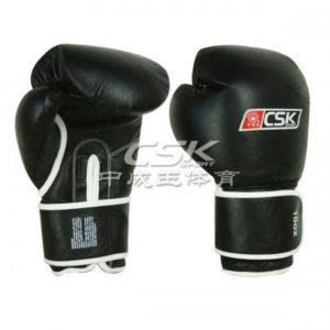 """Боксерские перчатки """"CSK"""" 14oz Говяжья кожа!"""