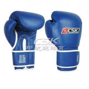 """Боксерские перчатки """"CSK"""" 16oz Говяжья кожа!"""