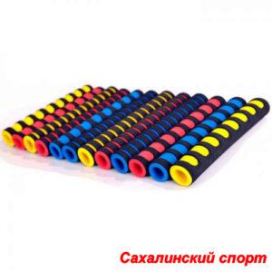 Неопреновые ручки для турников