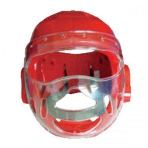 """Шлем """"CSK"""" для рукопашного боя, Кудо Тренировочный"""