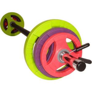 Штанга для фитнеса 20 кг