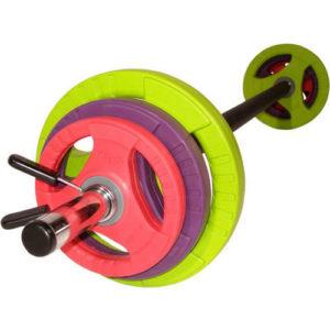 Штанга для фитнеса 40 кг