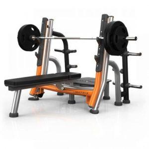 Коммерческое оборудование для спортзалов