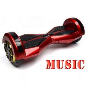 Гироскутер Lambo Music