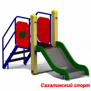 Горка для детей