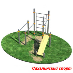Комплекс Workout