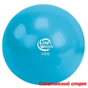 Медбол 4 килограмма