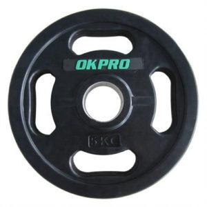Диски с хватом OKPRO